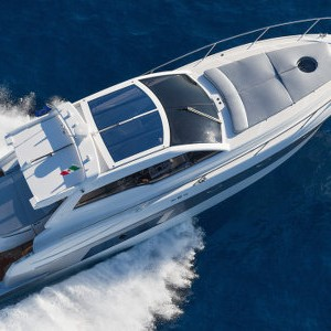 exceptional experiences motorboat driving yachting cruise