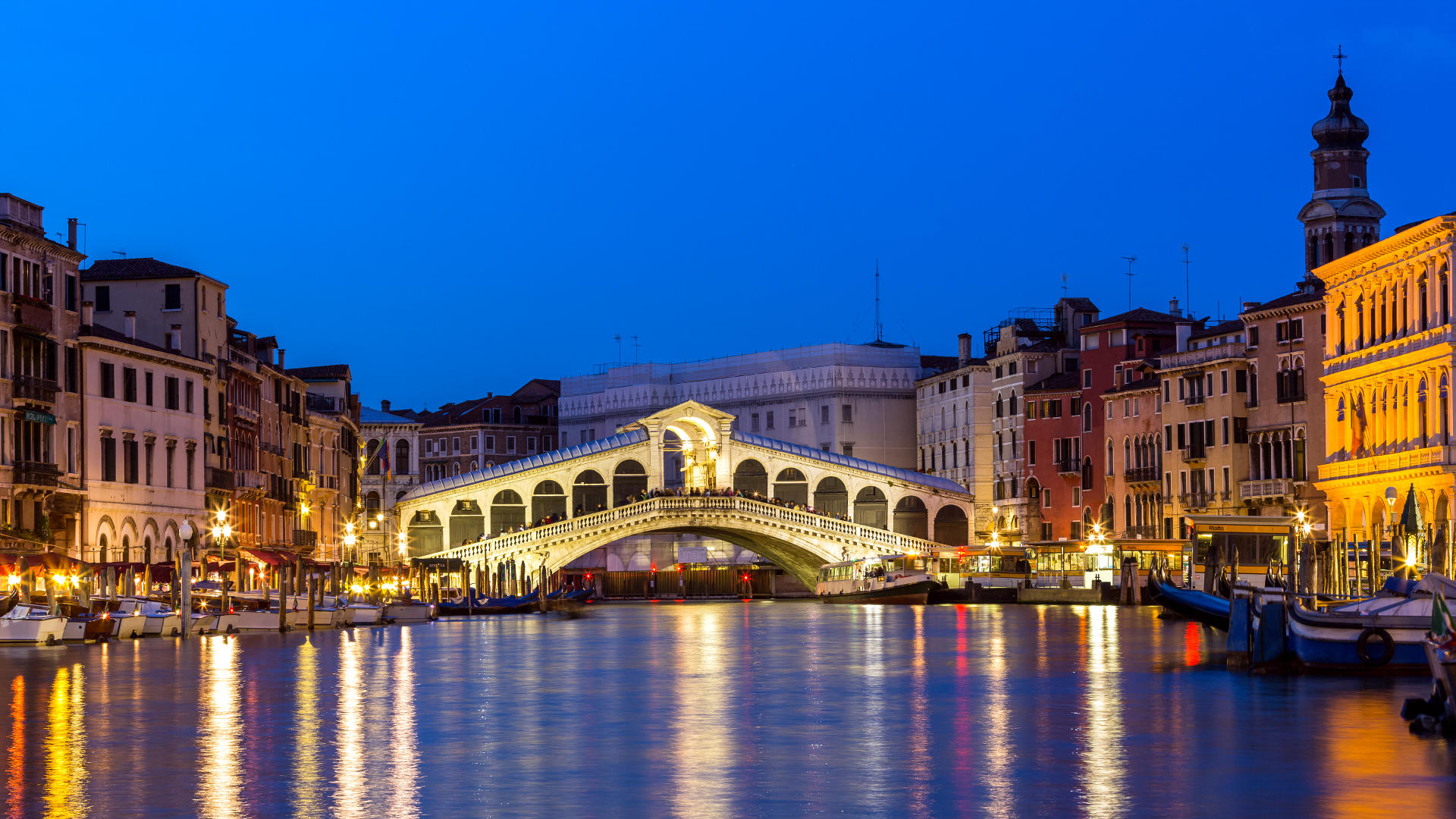 Famous Hotels In Venice Italy